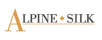Alpine Silk Logo